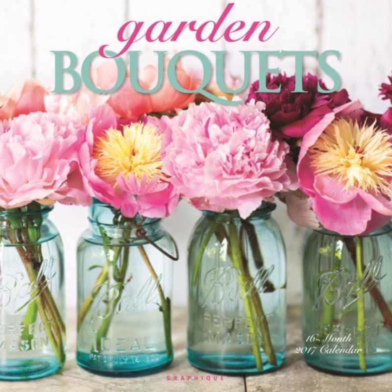 Bouquets 2017 by Georgianna Lane