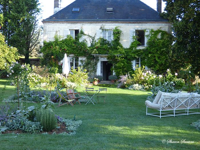 Sharon Santoni My French Country Home